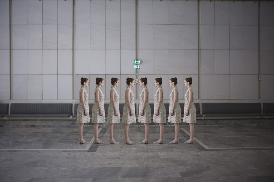 alternative perspective series by Cristina Coral on 500px.com