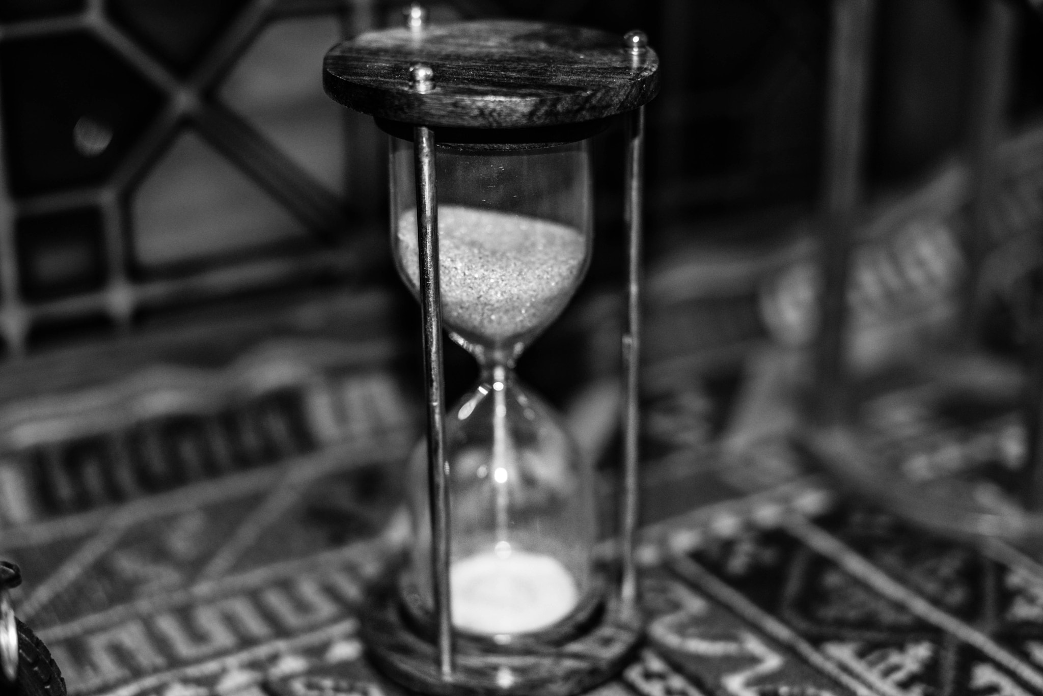 Photograph As time goes by by Husein Hajili on 500px