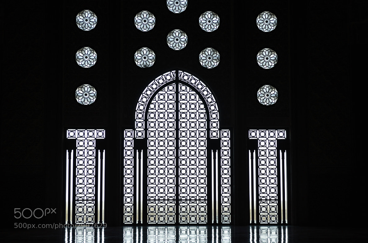 Photograph Windows of Morocco by Csilla Zelko on 500px