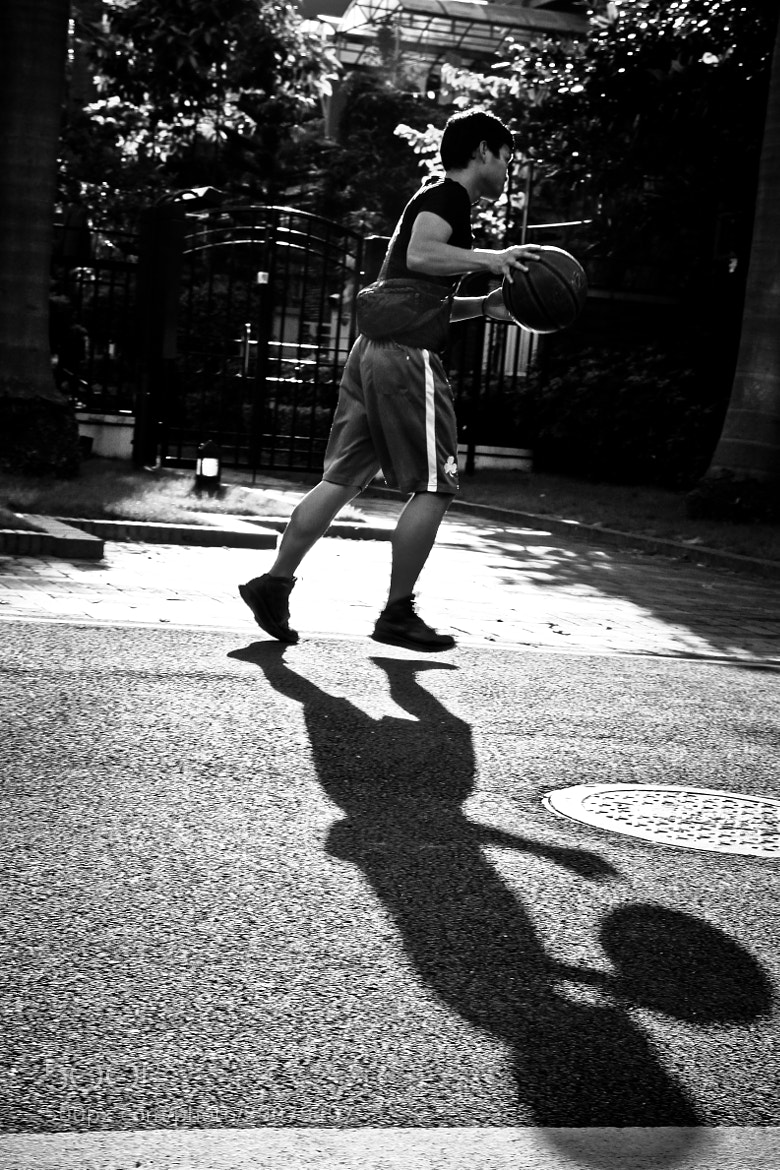 Photograph passerby by neeson peng on 500px