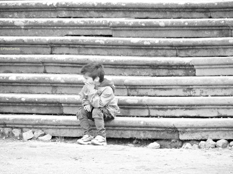 Photograph boring by Filipa Santos on 500px