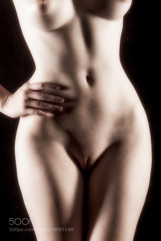 Photograph Chiaroscuro by RL Caron on 500px