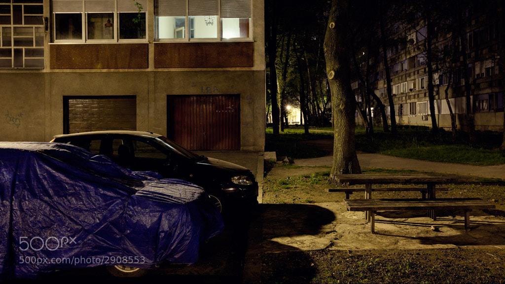 Photograph Insomnia by Tomislav Moze on 500px