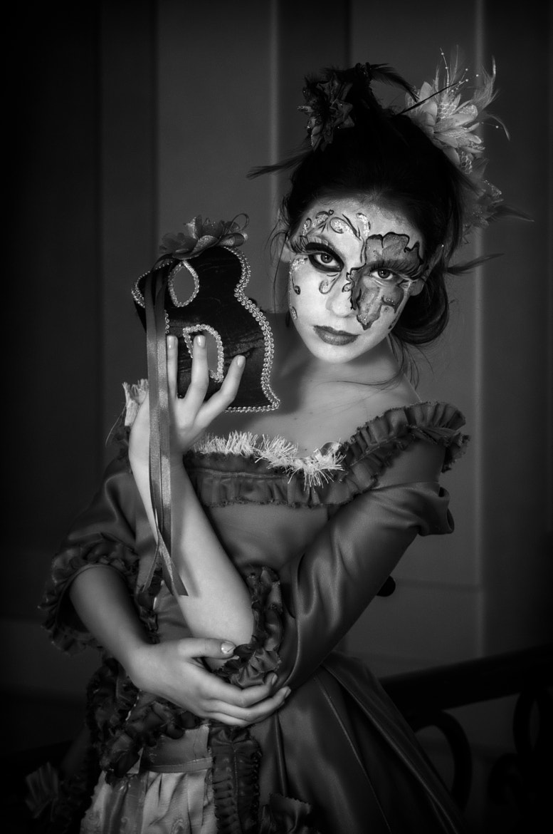 Photograph Mask by Andrea Facco on 500px