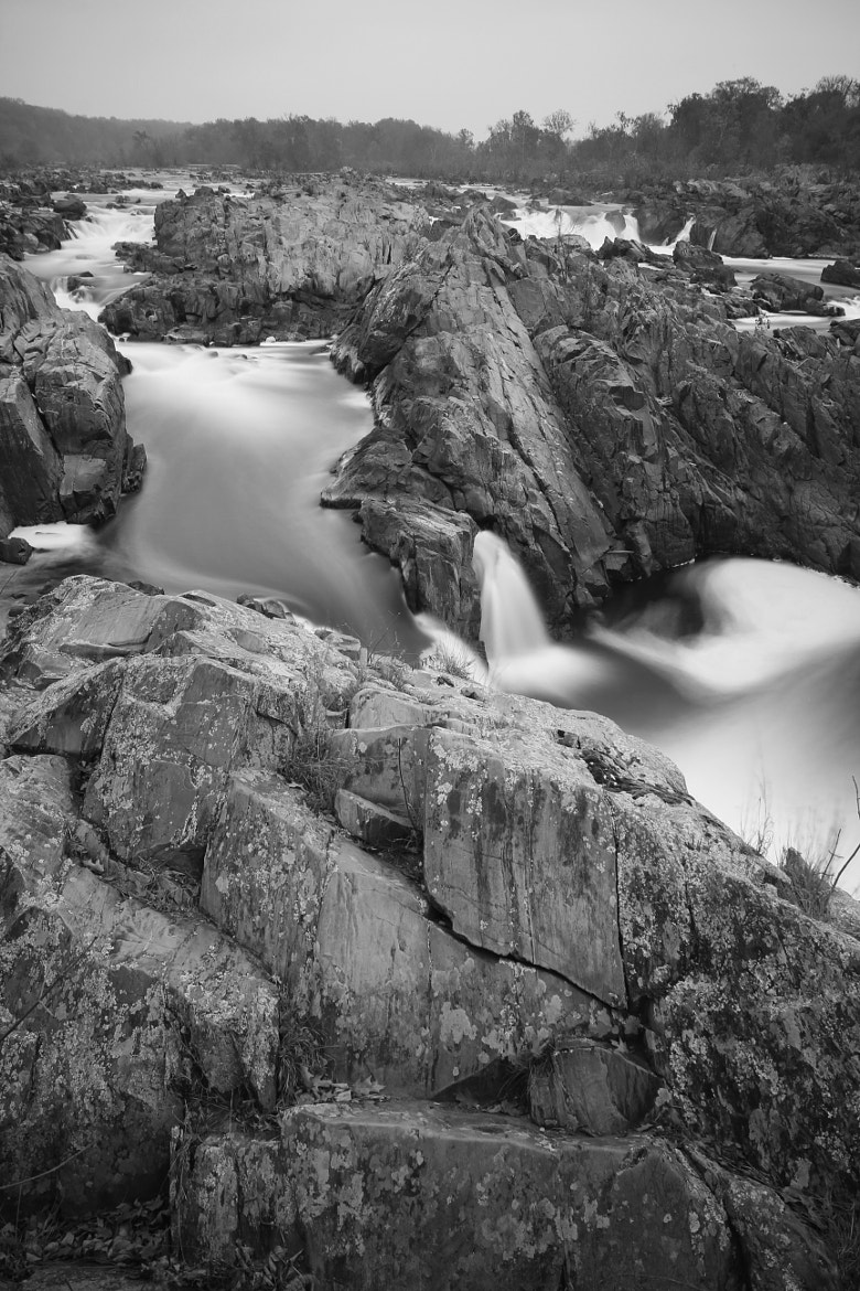 Photograph silk and stone by Paul G on 500px
