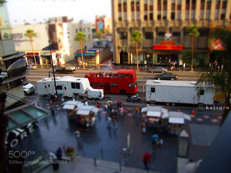 Photograph LA by Oleg K on 500px