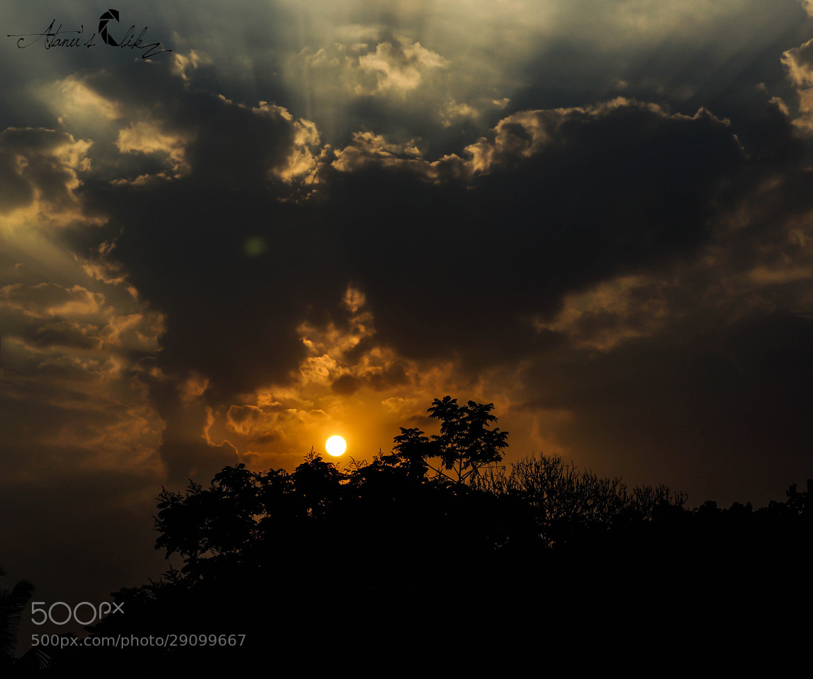 Photograph Twilight Zone by Atanu Sarkar on 500px