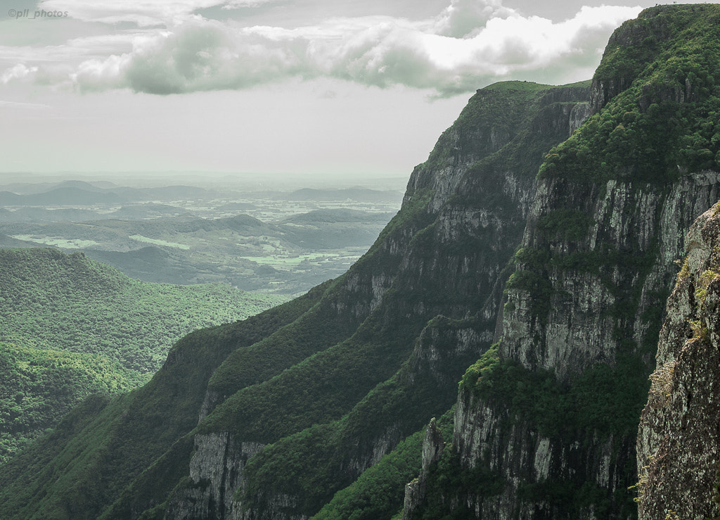 Photograph The mountain! by Paulo Luft on 500px