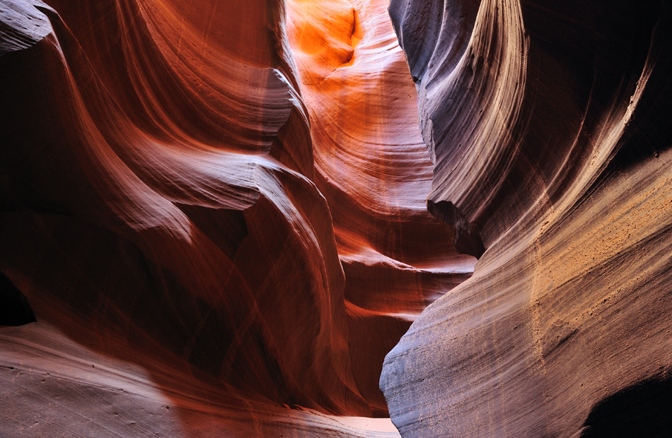 Photograph Antelope Canyon 2 by Andrea Auf dem Brinke on 500px