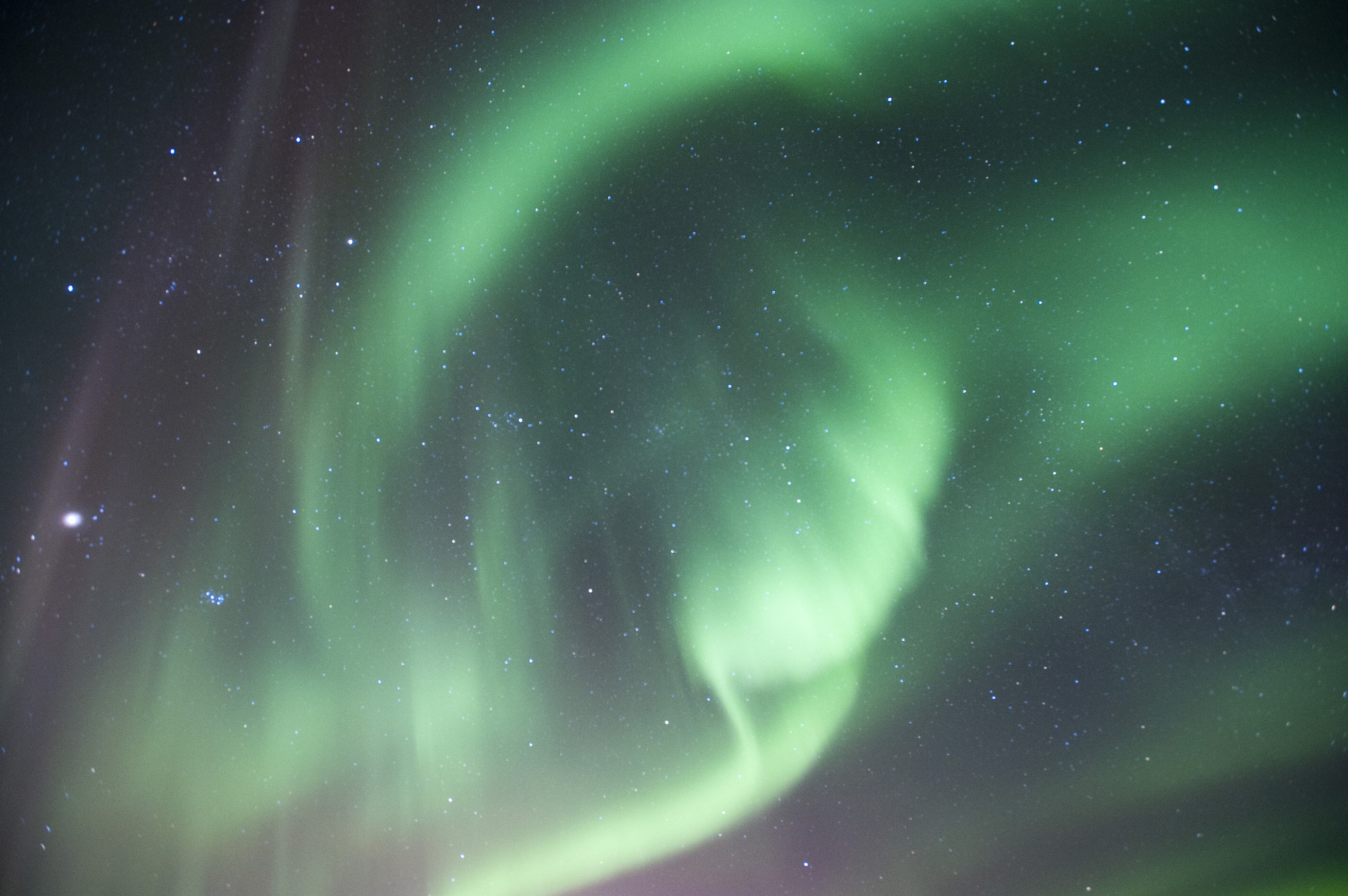 Photograph Dancing Aurora~ by Cheng Brandon on 500px