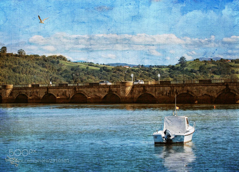 Photograph Marina by Jose Luis Perez on 500px