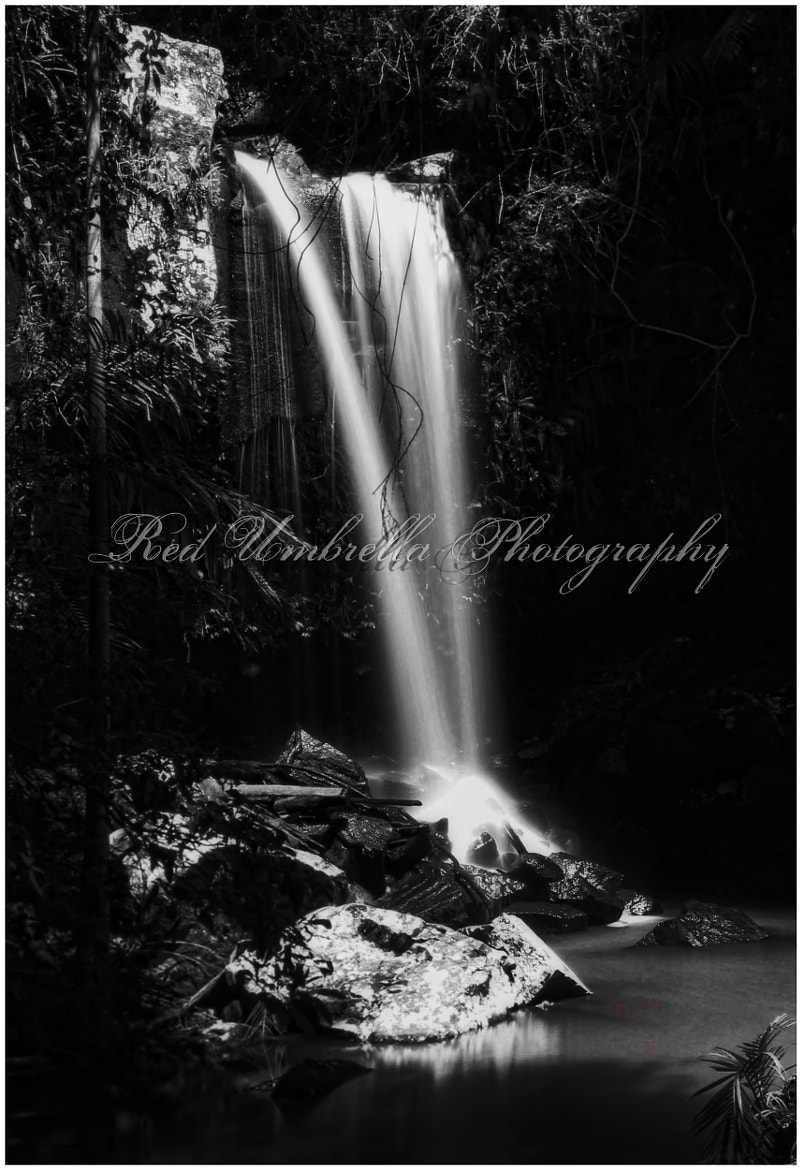 Photograph Curtis Falls  by Kym Howard on 500px
