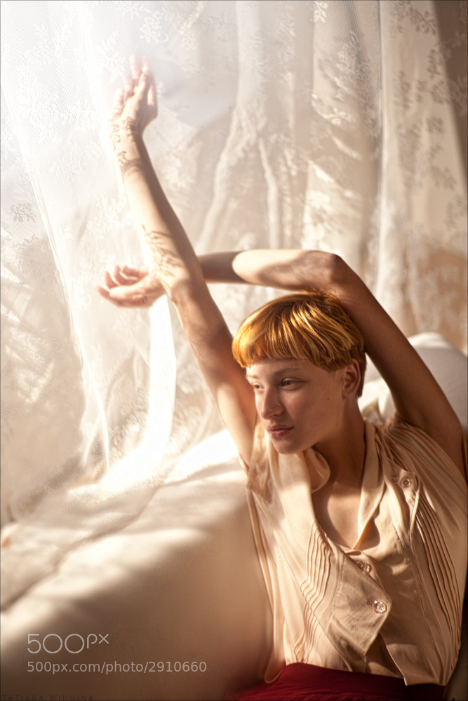 Photograph Honey September by Tatiana Mikhina on 500px