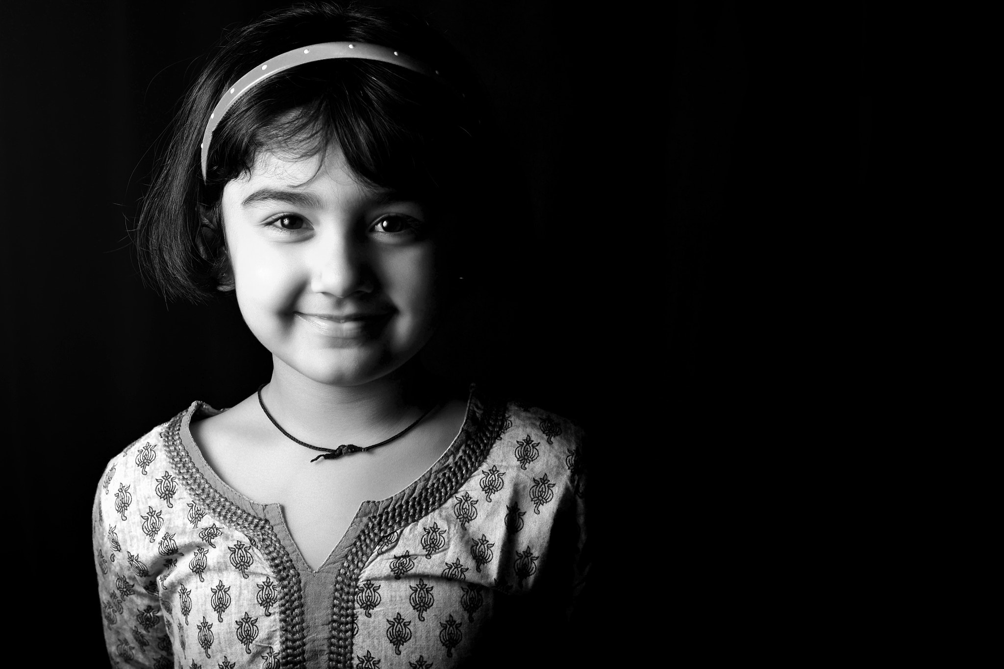 Photograph Innocence  by Avik Chatterjee on 500px