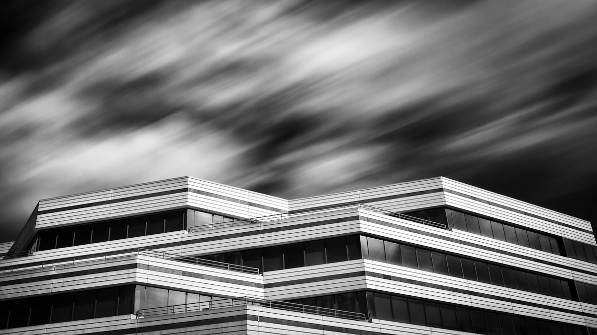 Photograph As Time Crawls By by Stefan Bäurle on 500px