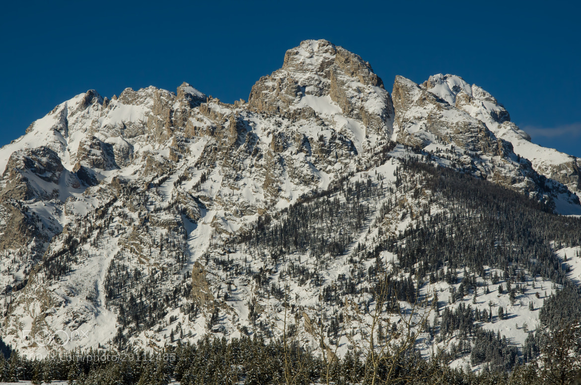 Photograph Grand Teton National Park by Devin Cross on 500px