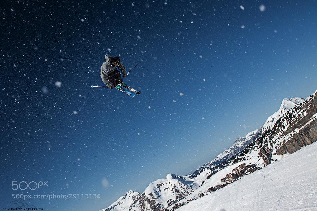 Photograph Fly by Bastien HAJDUK on 500px