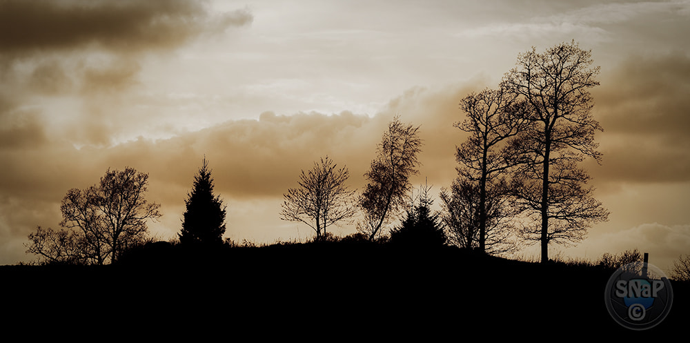 Photograph Alluring weather? by Stefan Gustavsson on 500px