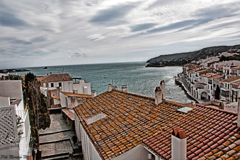 Photograph Cadaqués by Pili Moreno Martinez on 500px