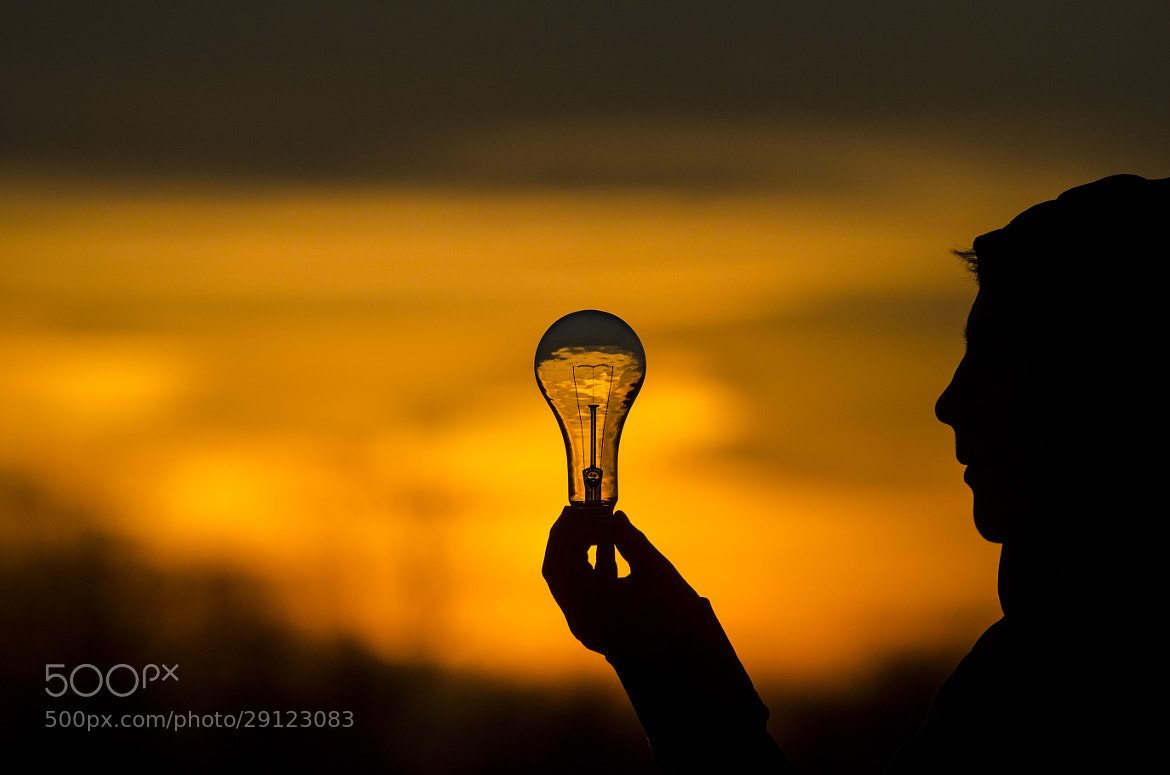 Photograph Solar Power by Rusty Parkhurst on 500px