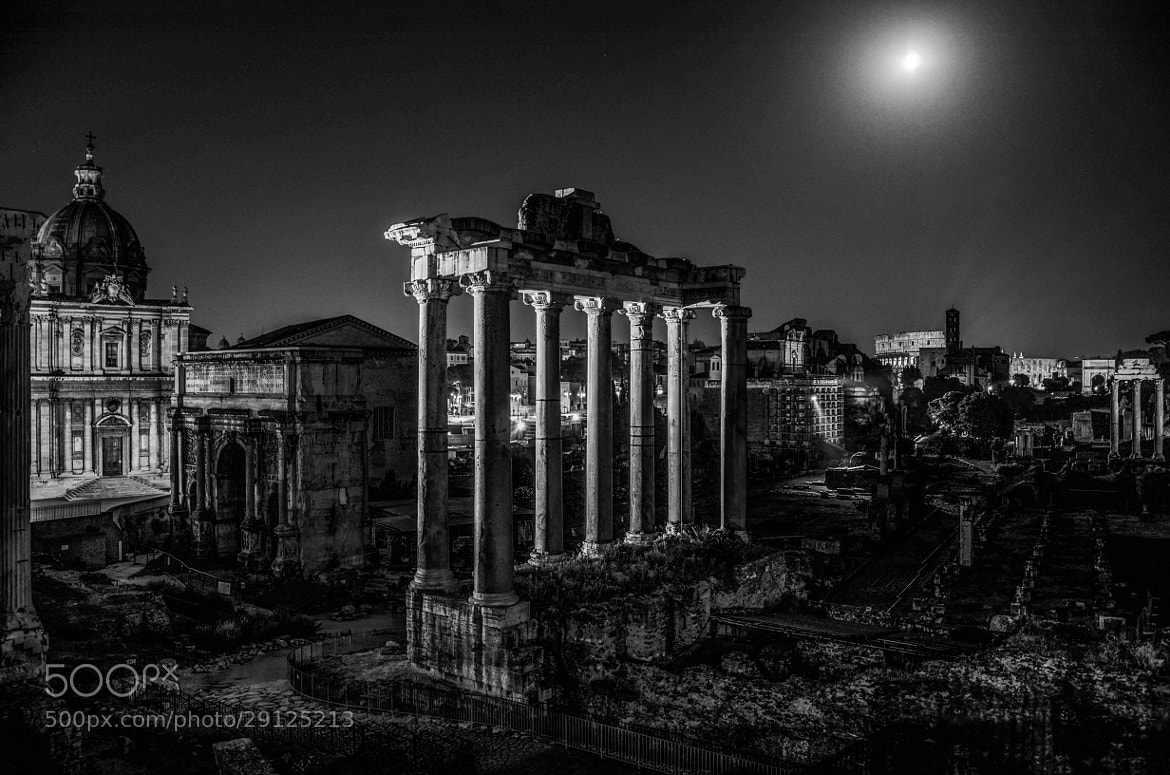 Photograph The Forum by Pierre  Brinas on 500px