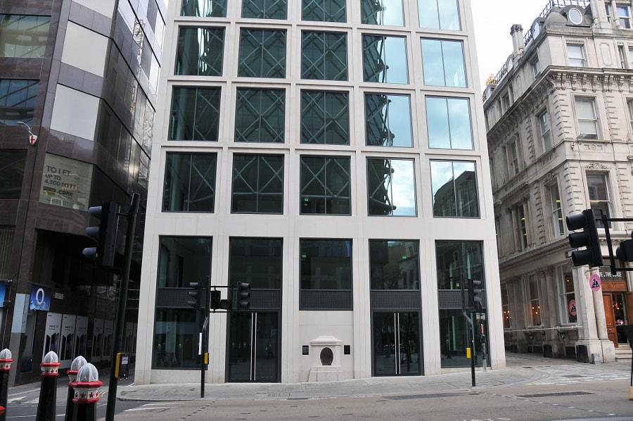 London Stone by Sandra on 500px.com