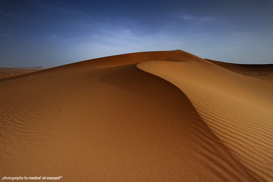 Photograph sand5 by Meshal Al-Mazyad on 500px