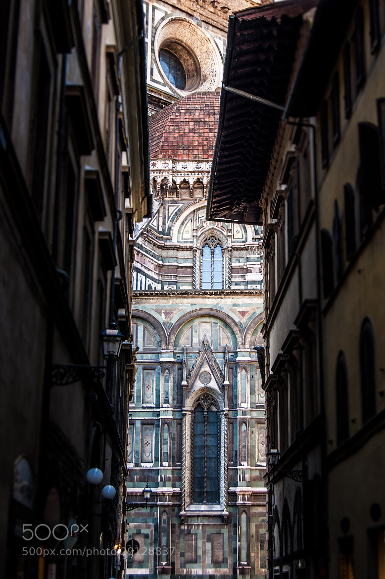 Photograph Duomo di Firenze by Davide C. on 500px