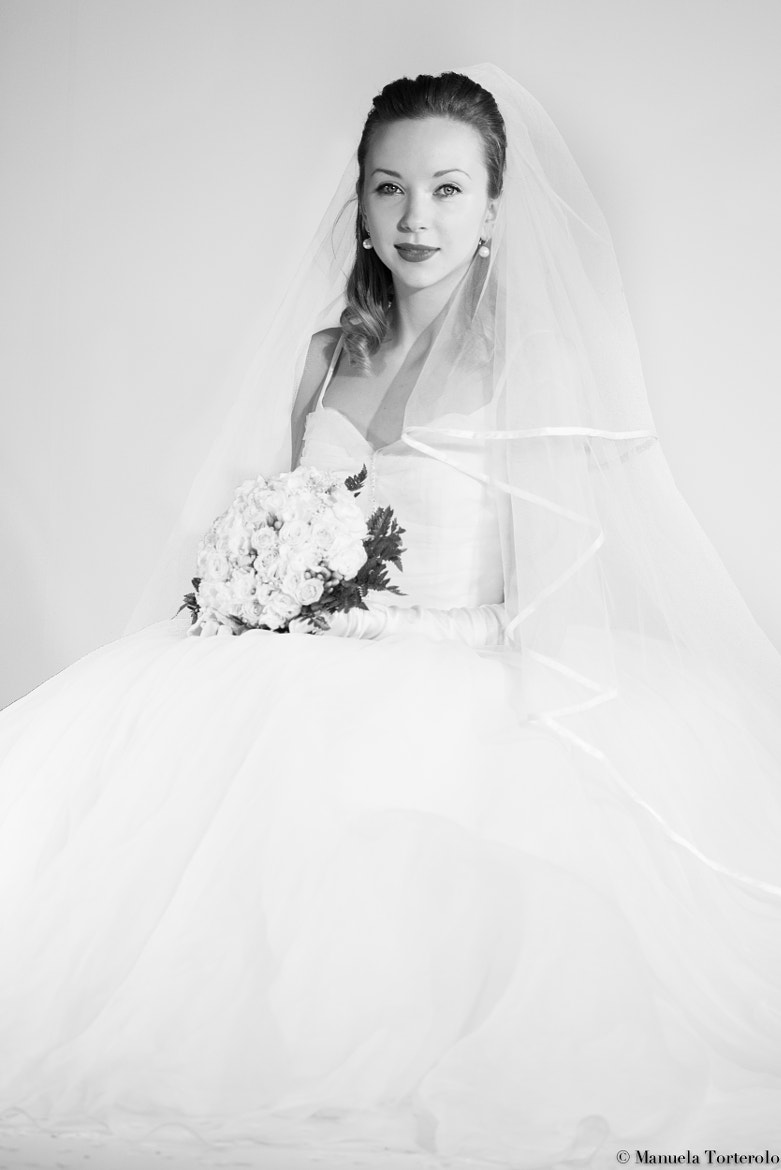 Photograph The bride / 2 by Manuela Torterolo on 500px