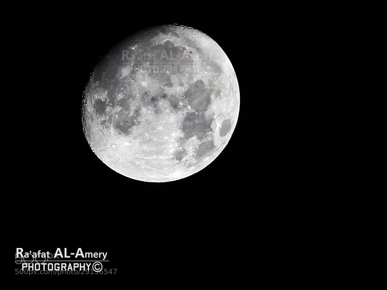 Photograph M̷O̷O̷N̷ by Ra'afat Al-Amery on 500px