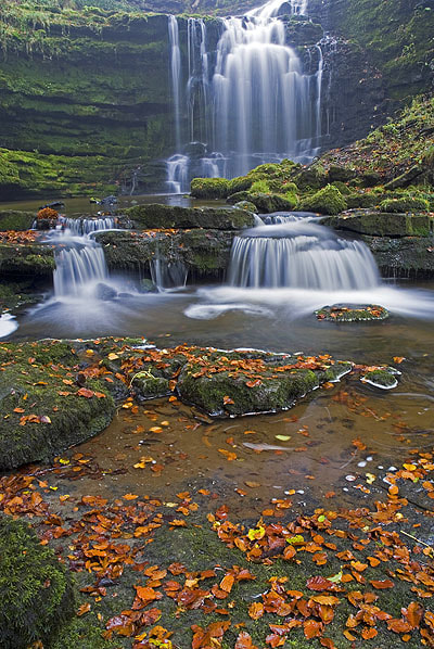Photograph Scaleber Force  by Lee Metcalfe on 500px