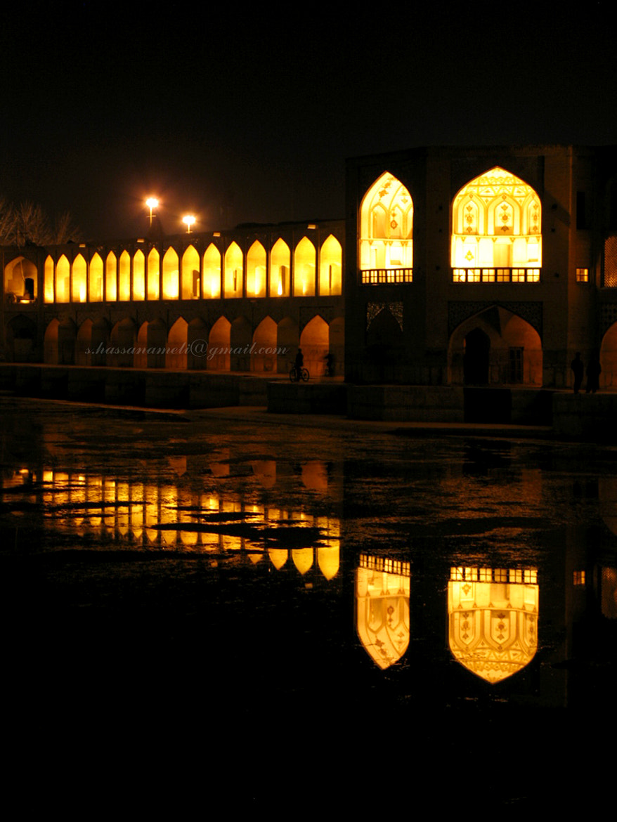 Photograph Reflection by Seyed Hassan Ameli on 500px