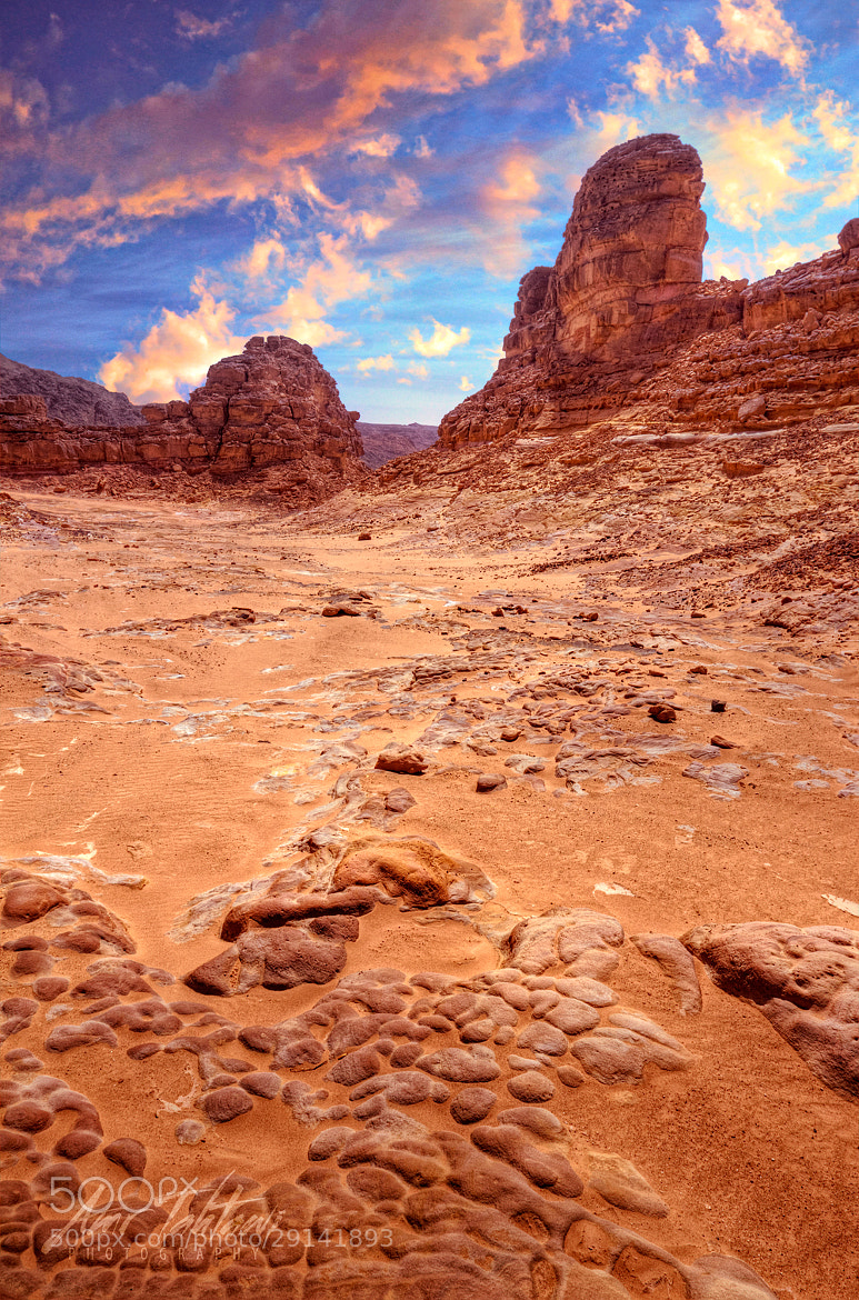 Photograph Canyon Spirit by Amr Tahtawi on 500px