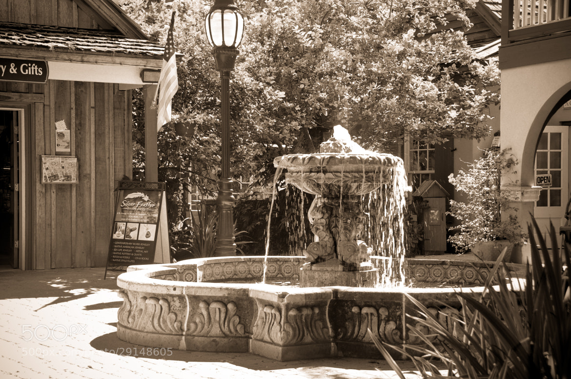 Photograph Old Fountain of Youth by Dragan Stanisic on 500px