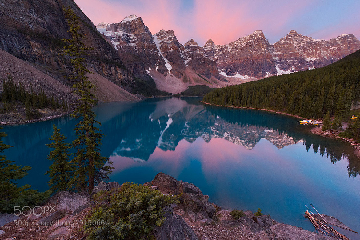 Photograph Teal Sunrise by Steven Davis on 500px