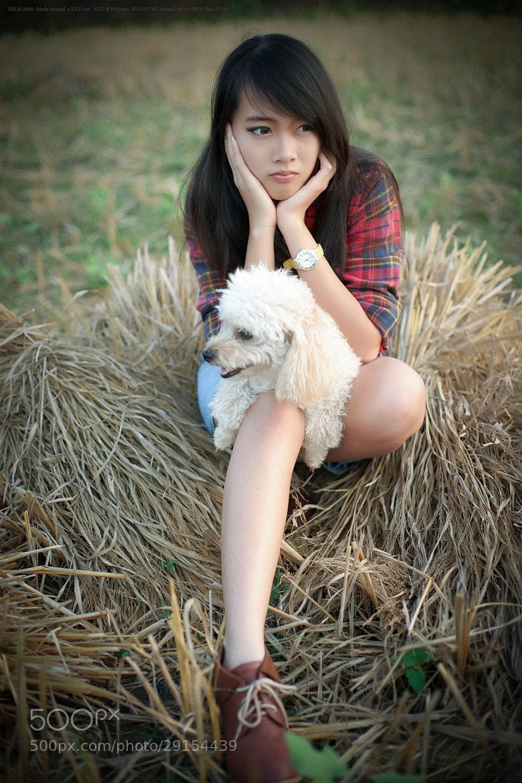 Photograph Fai by lionpink on 500px