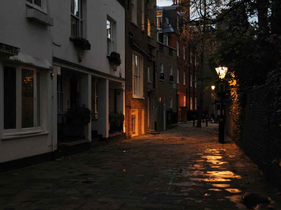 Around Fulham Road by Sandra  on 500px.com