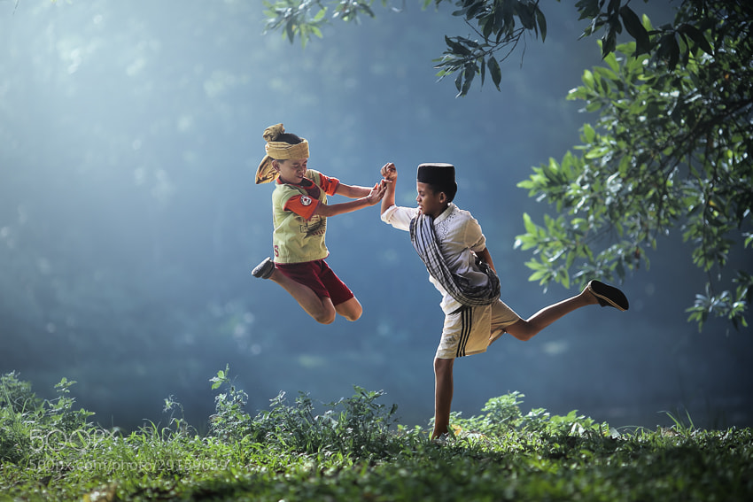 Photograph Chicken toss by JD Ardiansyah on 500px