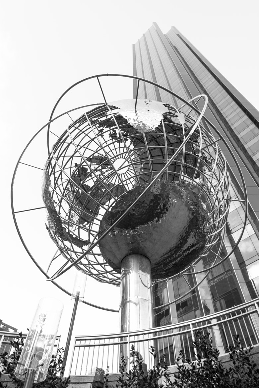 Photograph Trump International - NYC, NY by Nathan Camarillo on 500px