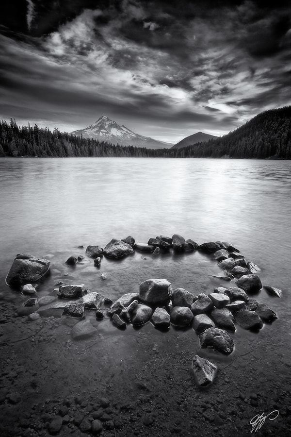 Photograph Inscriptions of Lost Love by Tula Top on 500px