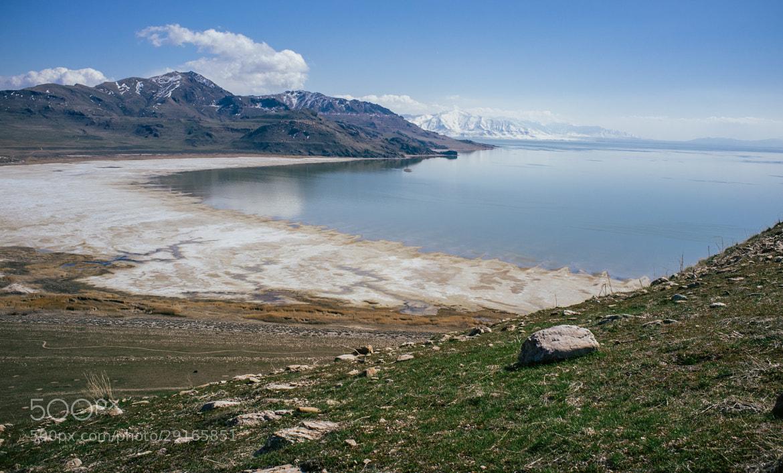 Photograph Salt Lake by Kaustubh Thapa on 500px