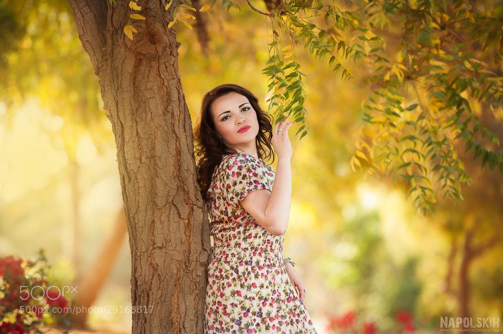 Photograph ... by Kristina Napolskih on 500px