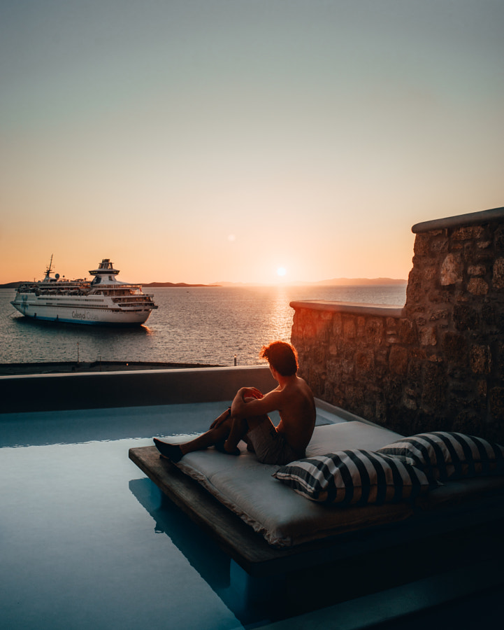mykonos by alessandro fisco on 500px.com