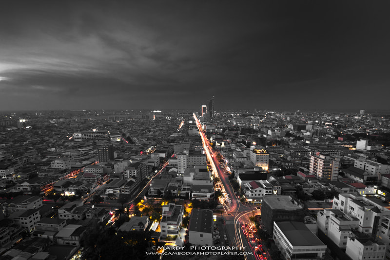 Photograph Phnom Penh city! by Mardy Suong Photography on 500px