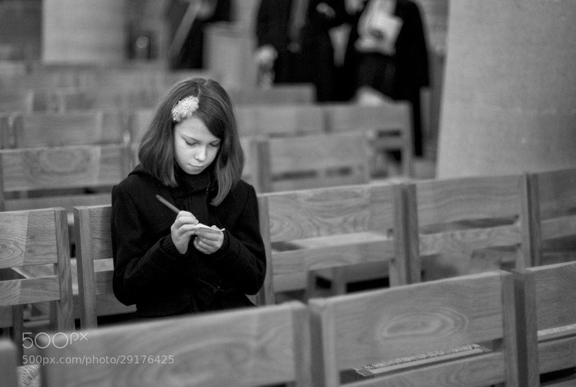 Photograph Wedding Notes by Cris Rose on 500px