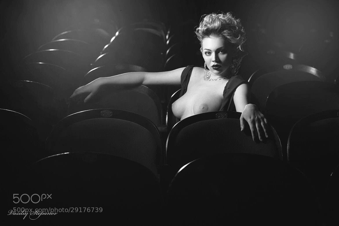 Photograph Adult movie by Vasiliy Stepanov on 500px