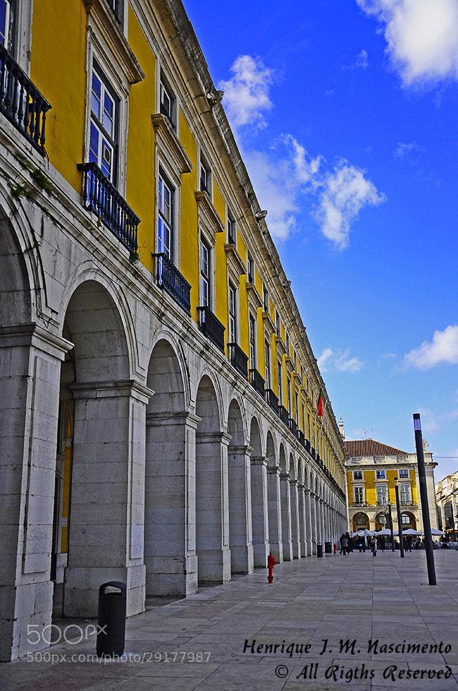 Photograph Lisbon.... by Henrique Nascimento on 500px