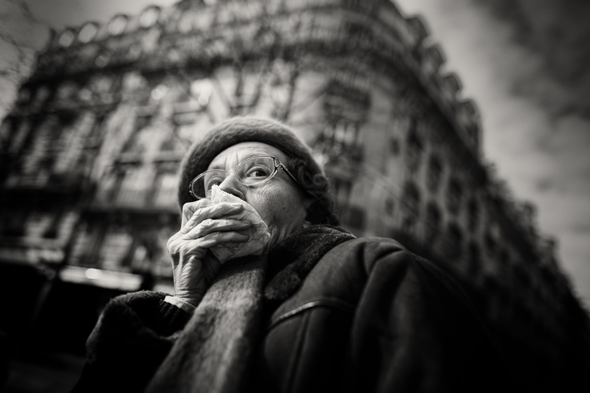 Photograph Urban legend by Christophe Debon on 500px