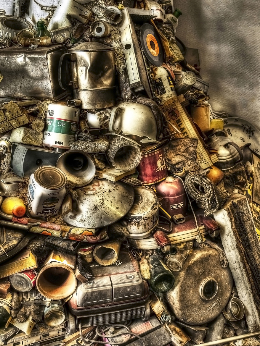Photograph Art or garbage? by Sirenja  on 500px