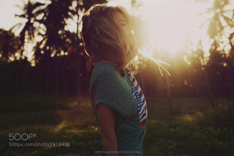 Photograph tropicana by Anastasia Volkova on 500px
